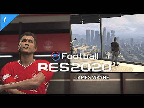PES 2020 Become