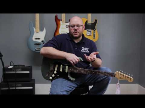 Fender American Professional Telecaster & Stratocaster Demo & Review