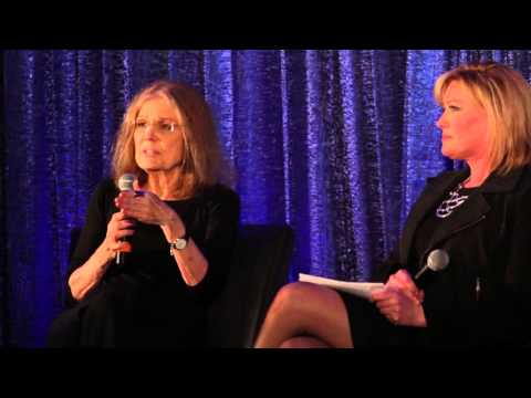 Waves of Change | Helen Gordon Davis | Gloria Steinem