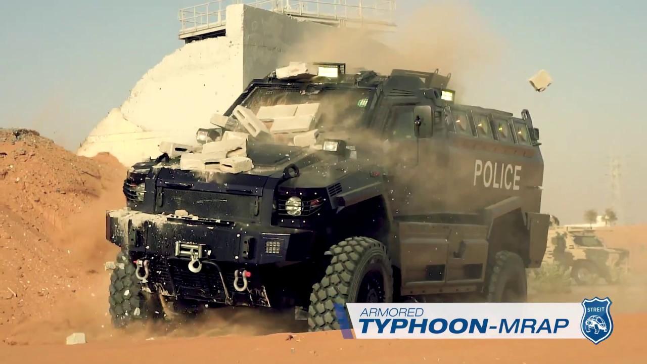 Resultado de imagen para Streit Typhoon