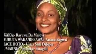 ZAMA DA MASOYI BY AMINU BAGWAI