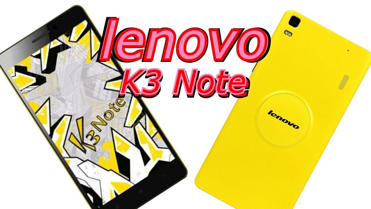 Кожаный чехол Lenovo k3 Note (K50-t5) из Китая (посылка №24) - YouTube