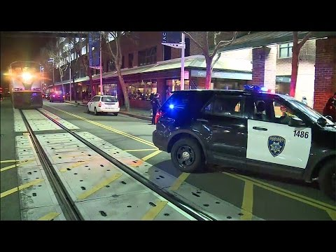 2 Members of Tower of Power Struck By Train in Jack London Square