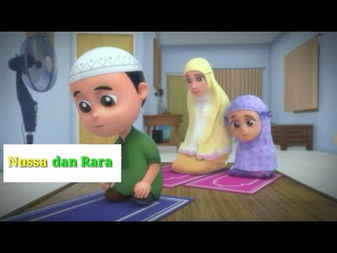 Episode Terbaru - Special Bulan Ramadhan - Imam Sholat