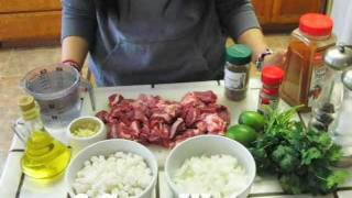 How To Make Posole