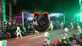 Download lagu DJ AREMA SINGO PUTIH - PESONA GONDANGLEGI ft Dot Conf