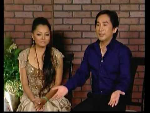Kim Tu Long - Tam Tinh Nghe Si voi Do Thanh