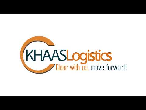 Freight and Forwarding Services in South Africa | Khaas Logistics
