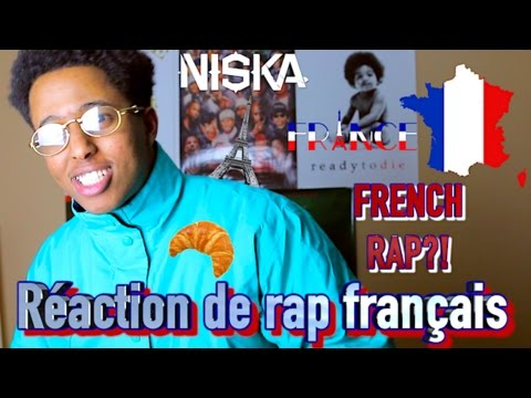FIRST REACTION TO FRENCH RAP/HIP HOP