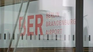 Dix ans de retard pour l'aéroport de Berlin