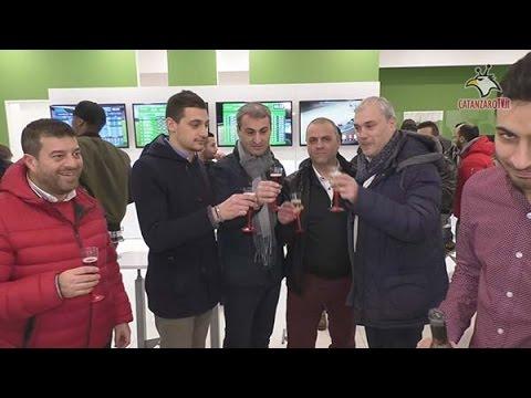 Inaugurata agenzia scommesse Betaland di Levato & c.