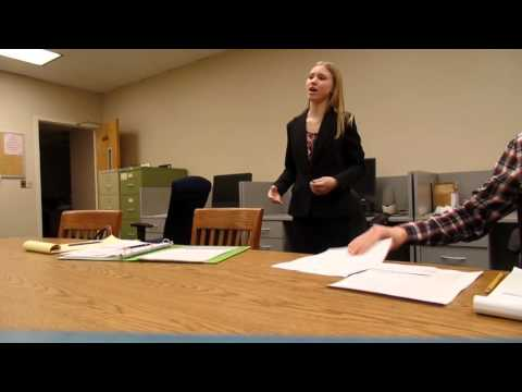 Forensic Scholarship Video