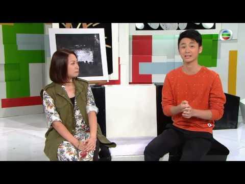 Cindy at TVB