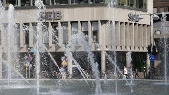 SEB Latest Nordic Bank Drawn Into Scandal