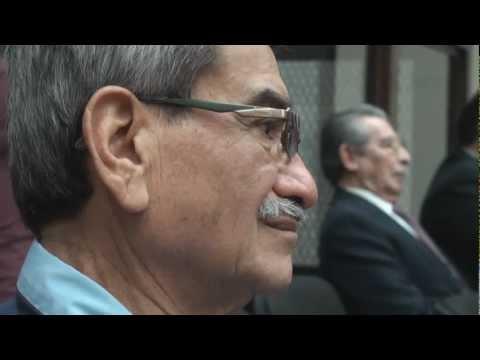 Expectativa por posible juicio a Ríos Montt por genocidio