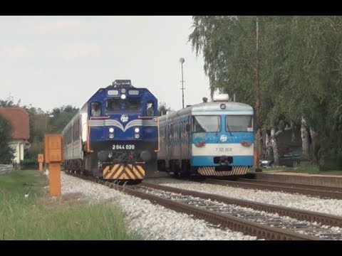 HZ Rails Croatia Part 3