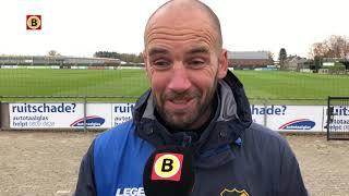 Mitchell van der Gaag over de belangrijke wedstrijd tegen FC Emmen