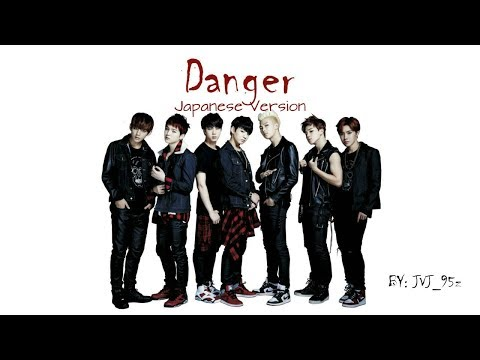 BTS(防弾少年団) - Danger Japanese (Colour Coded Lyrics Kan/Rom/Eng) indir