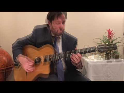 Parisian Hot Jazz | Gypsy Swing | Last Minute Musicians