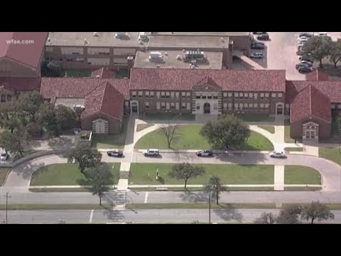 5 Students Arrested After Fight Broke Out At A Fort Worth Middle School