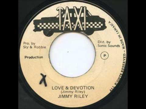 Jimmy Riley Love Devotion Bridge The Gap
