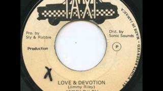 Jimmy Riley | Love And Devotion