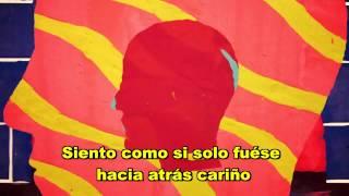 Tame Impala Feels Like We Only Go Backwards Subtitulado