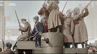 1917  Один год - две революции  2019 HD National Geographic