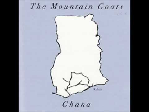 the Mountain Goats - Going To Port Washington