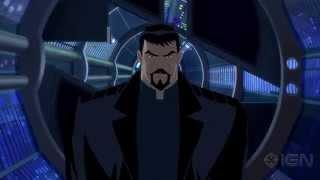 Лига Справедливости: Боги и Монстры (Justice League: Gods and Monsters) - Трейлер Rus