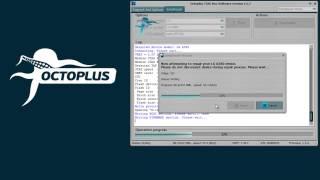 LG LS970 Repair with Octoplus JTAG