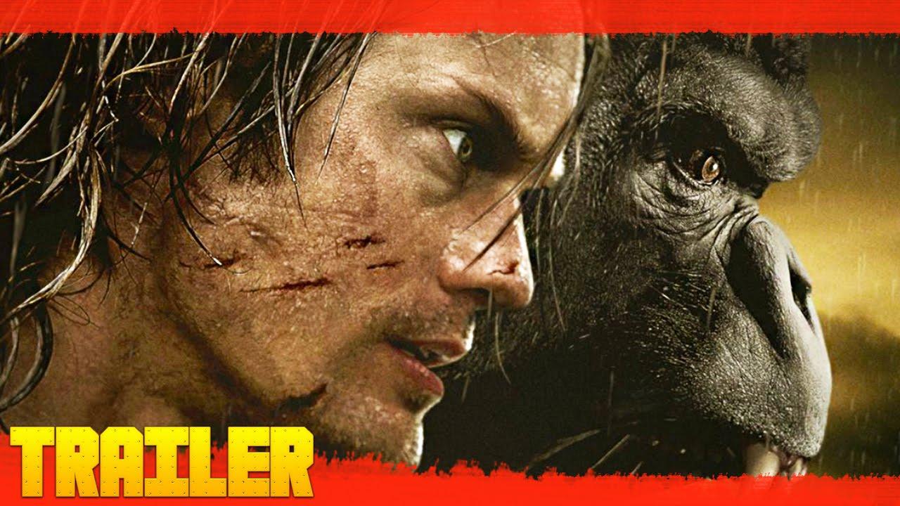 Ver pelicula tarzan 2014 online gratis elcineonfi - Tarzan pelicula completa ...