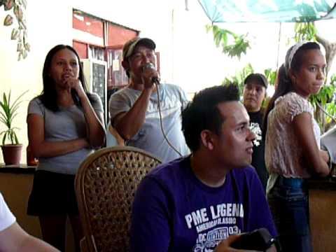 Karaoke @ Cavite