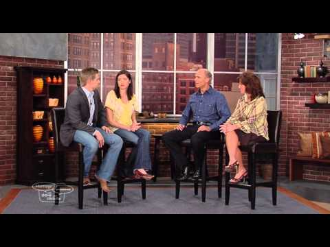 Occupational Hazard  When touching is your routine  Part 1  With Mike and Courtney Vogel