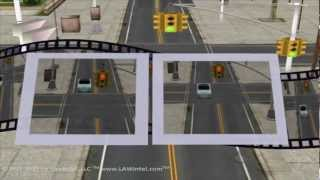 How Red Light Camera Systems Work (Photo Enforcement)