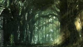Dark forest Teleknesia Frutuoso Forext March 2015