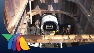 Colectores de aguas residuales en Nezahualcóyotl   Noticias
