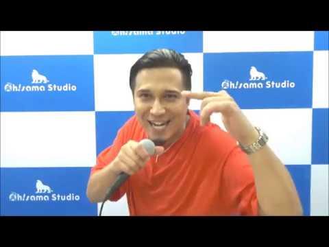 【ヒプノシスマイク】山田一郎役・木村昴さんより、ラップでコメントをいただきました!