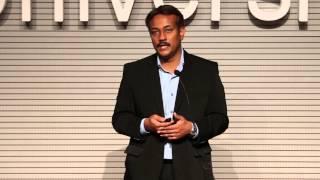 Clean Energy With Focus On Hydropower | Jansen Luis Alexander | TEDxSunwayUniversity
