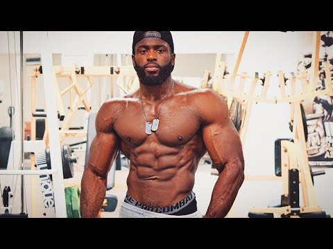 The Perfect Rep Range to Build Muscle FAST | The Untold Truth | Gabriel Sey