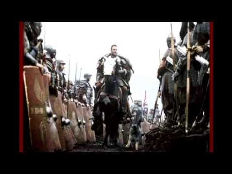 The Roman Army (Pt 1 of 2): Introduction – Prof. David Kenne