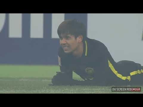 CLASSIC MATCH#35: Saudi Arabia 0-1 Malaysia (AFC U23 CHAMPIONSHIP 2018 GROUP STAGE)