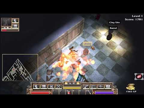 Fate The Traitor Soul Gameplay 2 (No Commentary)  