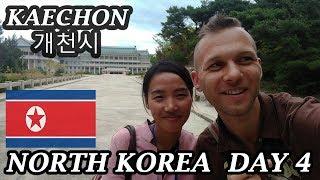 My Expat Diary - North Korea Day 4 (Kaechon & Pyongyang) 10/05/17