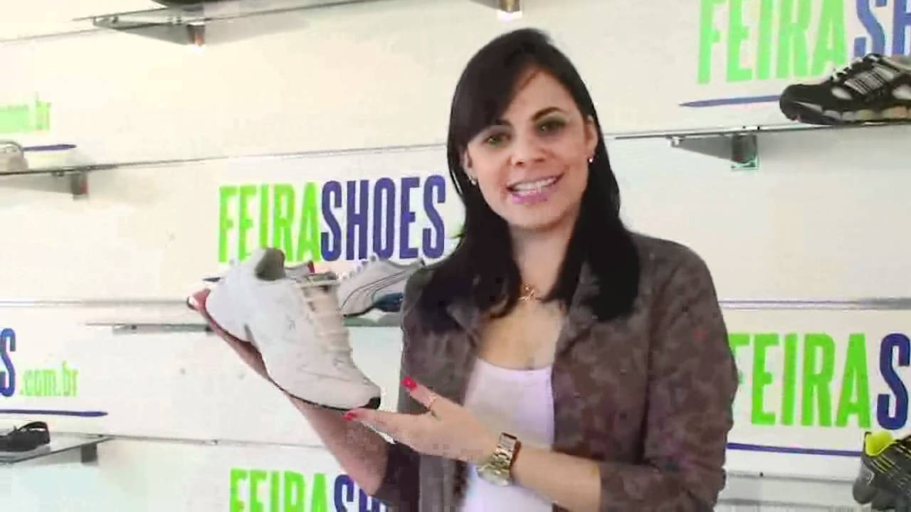 Feira Shoes Tenis JetCrazy - Nova Serrana - YouTube 15425a487f7b2