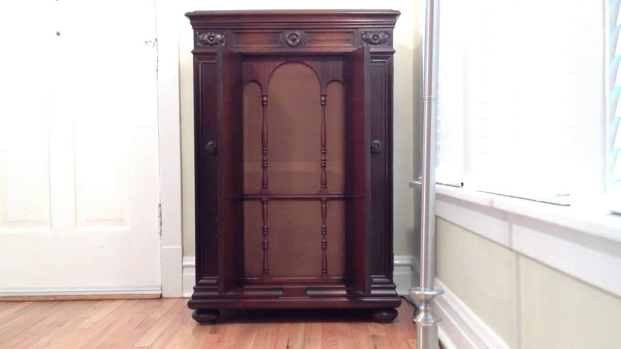 Annie Laurie John Mccormack Victrola Credenza Youtube