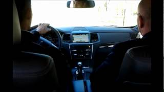 Test Drive A 2013 Lincoln MKS