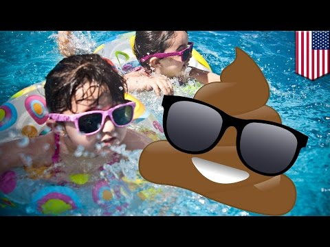 'Poop in pool' report: 80 percent of American pools in violation, CDC says - TomoNews