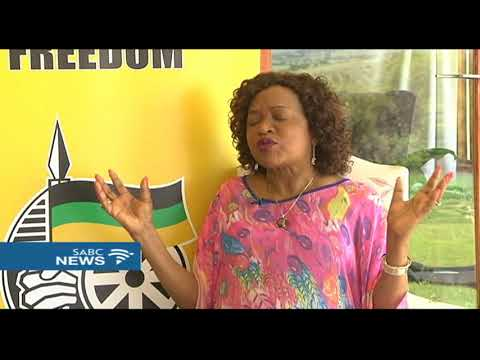 Mbete laughs off insinuations of Zuma protection