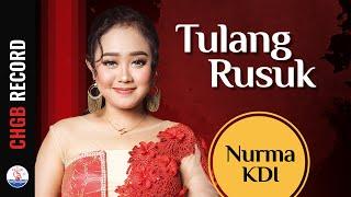 Nurma KDI - Tulang Rusuk | OM.Adella | Official ( HQ Audio)